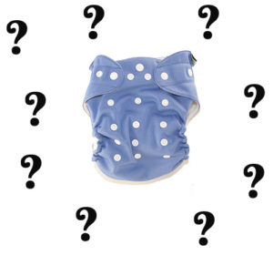 Poser des questions sur les couches lavables d'occasion