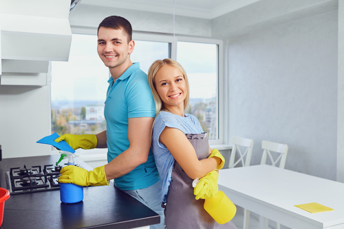 Fabriquer son nettoyant multi usage