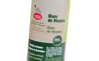 A quoi sert le blanc de Meudon?